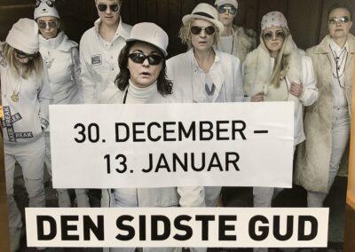 DEN SIDSTE GUD - 5